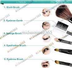 makeup ideas makeup names 32 piece makeup brush set names images dress tb environment s
