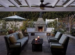 Classic modern outdoor furniture design ideas grace Grace Collection Small Backyard Fireplace Pinterest Outdoor Fireplace Design Landscaping Network