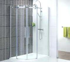 frosted shower glass half wall google search bathroom ideas panel
