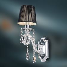 stunning chandelier wall lights crystal wall lamp k9 crystal chandelier wall sconce polished