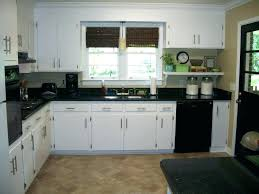 can u paint kitchen cabinet how to worktops painting over cabinets laminate primer old before and