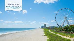 Virtual Vacation to Myrtle Beach, SC ...
