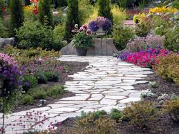 Small Picture design walkways and garden paths Garden Design for Living
