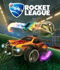 Rocket League Wikipedia