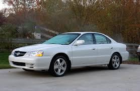 2002 Acura TL Specs and Photos | StrongAuto