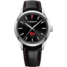 raymond weil men s david bowie limited edition lancer watch men 039 s david bowie limited edition lancer watch