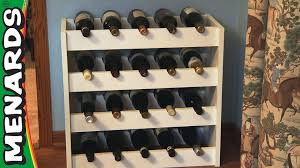 build your own wine rack. With Build Your Own Wine Rack YouTube