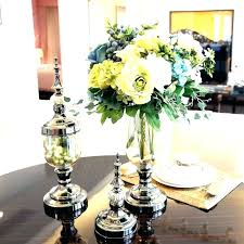 big glass vase decoration ideas clear centerpiece large pertaining to 11