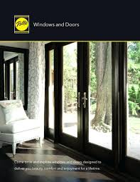 pella windows with blinds between the glass and doors 1 pages window mini
