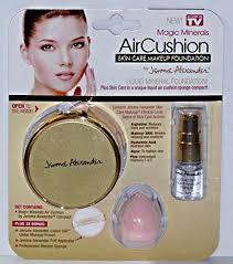 amazon magic minerals aircushion skin care makeup liquid mineral foundation beauty