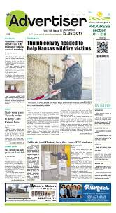 tca 3 25 17 all pages by tuscola county advertiser issuu
