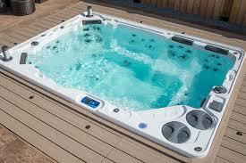 Hydropool H1038 Hot Tub