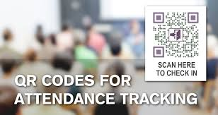 Sample Attendance Tracking Stunning QR Codes For Attendance Tracking QRStuff