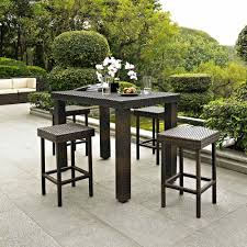 tall patio table. Tall Patio Table A