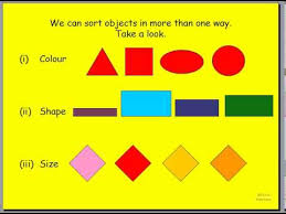 Patterning Awesome Grade 484848 Math Sorting And Patterning Part 48 YouTube