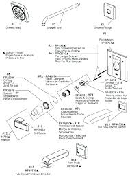 charming delta monitor shower faucet repair instructions 6 photo of info manual series parts 1700 leaking