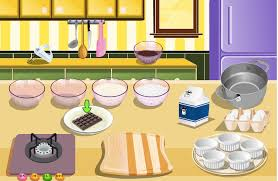 Cake Maker Cooking Games 1mobilecom