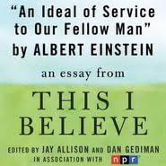 this i believe essay by albert einstein summary examples  this i believe essay by albert einstein summary examples