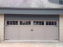Carriage Garage Doors Diy Carriage Garage Doors Diy E Nongzico