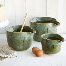 nesting stoneware mixing bowl sets 1 thumbnail