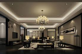 modern lighting living room. Modern Luxury Living Room Ideas With Lighting Design And Creative Ceiling Decoration