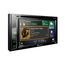 pioneer 2 din car stereo. pioneer avh-x490dab double din car cd mp3 dvd player dab digital radio iphone android. \u2039 \u203a 2 stereo
