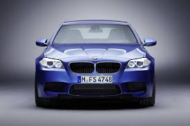 Coupe Series 2012 bmw m5 review : Car & Driver obtained better acceleration time for the BMW M5 ...