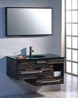 floating bathroom vanities. 39.5 Inch Single Sink Bathroom Vanity With Matching Mirror Floating Vanities