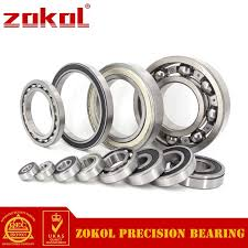 Aliexpress.com : Buy <b>ZOKOL bearing</b> 6921 2RS 1000921 (61921 ...