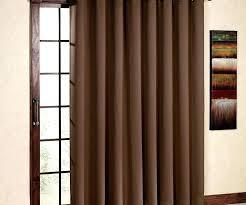 decoration patio window curtains door panel sliding treatments for sliders treatment ideas doors glass curtain decorat