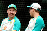 Blue skies: Warner planning to face Redbacks in state return