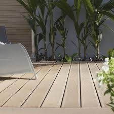 Pose D Une Terrasse En Bois Ou Composite Partir De 35 M