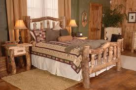 Log Bedroom Furniture Rustic Log Bedroom Furniture Best Bedroom Ideas 2017