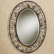 Unique Decorative Bathroom Mirrors Decorating Ideas At Mirror