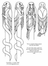 wood carving patterns for walking sticks. image result for free wood patterns carving walking sticks a