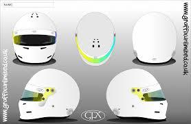 helmet paint automotive airbrush artist and custom painter