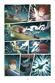 amulet book 1 characters using graphic novels in education amulet of amulet book 1 characters kazu