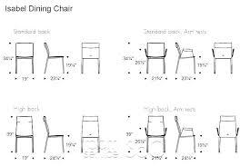 Table Measurements Chart Entrenamientofuncional Co
