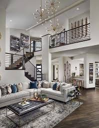 contemporary decor living room