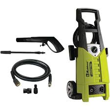 koblenz thorne electric s powerful koblenz motor powered pressure washer uses up to 80 percent less water than a regular garden hose saving you water