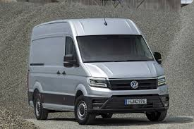2018 volkswagen van. plain 2018 vw crafter 4motion 2018 in volkswagen van