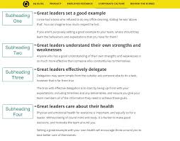 Examples Of Strengths Performance Reviews Performance Reviews Examples Of