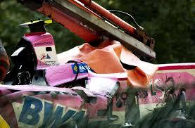 Das hat nichts mit pietätlosigkeit oder schönrechnen zu tun, sondern damit wie der unfalltod und schwere. Formel 2 Anthoine Hubert Stirbt Nach Unfall In Spa Sportmeldungen Stuttgarter Zeitung