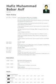 telecom engineer resume format junior engineer resume samples resume samples  database telecom engineer resume template
