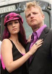 Thomas Pendelton and Monica Pendleton - Dating, Gossip, News, Photos