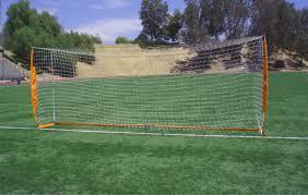Brava 5 Ft X 7 Ft Deluxe Soccer Goal  AcademySoccer Goals Backyard