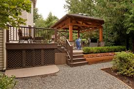 Attached covered patio designs Sandstone Building Designs Patio Backyard Attached Covered Residential Detached Small Roof Energysuckinfo Designs Patio Backyard Attached Covered Residential Detached Small