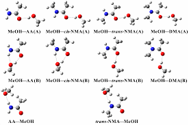 Hydrogen Bonding Ijms Free Full Text Hydrogen Bonding Interaction Between