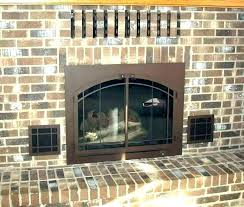 fireplace screens covers gas fireplace covers fireplace covers glass cover for fireplace covers for gas fireplace fireplace screens covers
