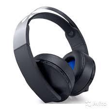 Беспроводная <b>гарнитура Sony Platinum Wireless</b> Head купить в ...
